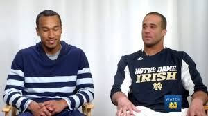 Collinsworth and Company – TJ Jones and Bennett Jackson – Notre Dame  Fighting Irish – Official Athletics Website
