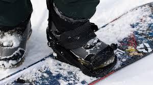How To Choose Snowboard Bindings Buying Guide Tactics