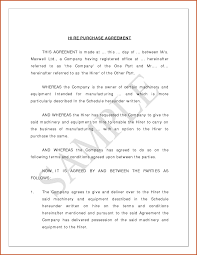 Sample Asset Purchase Agreement Purchase Agreement Sample Sop Example 16