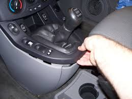 how to replace the stereo in a 2005 saturn vue 12 steps 2007 Saturn Vue Seat Adjust Wiring Diagram image titled 100_2113 jpg Saturn Vue Electrical Diagrams