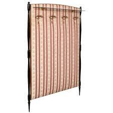 mid century modern wall coat rack hanger lacquered walnut with original fabric ideas id f