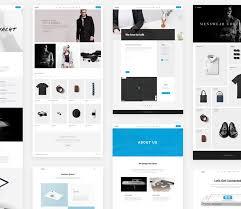 Parallax Design Theme Powerpoint Mrok Info