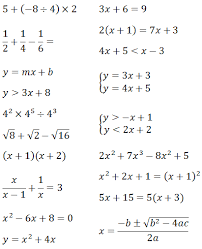algebra ace my math course thousands