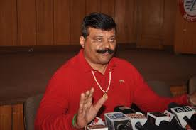 Fir Lodged Against Bjp Mla Champion For Abusing People Of