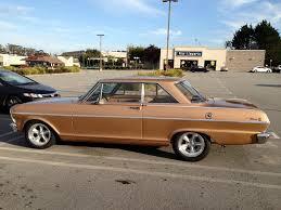 1965 Rare Color? - Chevy Nova Forum