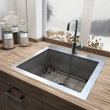 Sink Enamel Paint The Best Corner Kitchen Sink Ideas Homestylediarycom