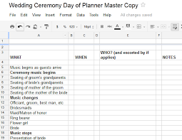 The Only Wedding Rehearsal Guide You Will Ever Need