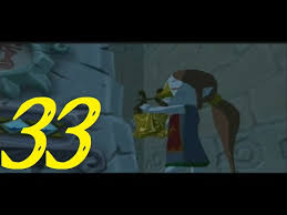 Legend Of Zelda Wind Waker Hd Treasure Chart 33 Edgrafik