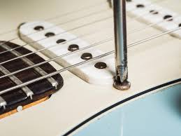25 ways to upgrade your fender stratocaster guitar com all stratocaster pickup height