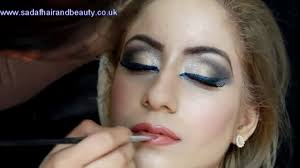 tutorial dailymotion real bridal walima makeover makeup by sadaf wan i stani bridal makeup i latest best stani