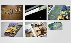 apartment brochure design. Building Apartment Brochure Design
