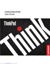 Lenovo ThinkPad S2 4th Gen Manuals