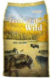 Taste Of The Wild Dog Food Reviews Recalls Ratings Our