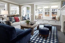 Luxurious Living Room Bay Window Seat. Window seat designs
