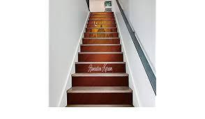 Praktische treppensackkarre, zum überwinden von bordsteinen, stufen und treppen. Longwei Treppen Selbstklebende Tapete Treppen Aufkleber Wasserdicht Schritt Dekoration Islam Ramadan Segen Kann Entfernt Werden Wandaufkleber Kaufen Drei Erhalten Eine Kostenlos Amazon De Kuche Haushalt