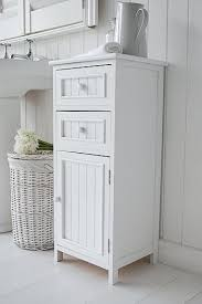 white bathroom storage cabinets. Creative Bathroom Storage Cabinet With Drawers White Alluring Decor Great Floor . Cabinets