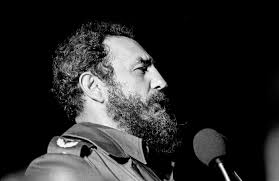 how ns see fidel castro and his revolution is tied to how they  fidel castro in havana in 1978 photo by marcelo montecino cc by sa 2 0
