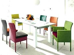 multi colored dining chairs terrific room about remodel coloured light colored dining room sets grindleburg white
