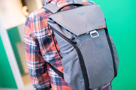 Kickstarter Peak Design Bag Peak Designs Everyday Backpack Was My Surprise Hit Of Ces