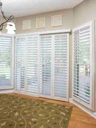 front door blindsBlinds amusing horizontal blinds for sliding doors Shades For