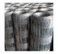 black welded wire fence. Hinge Joint Mesh, Hi-tensile, Heavy Galv Fencing Meshes Black Welded Wire Fence