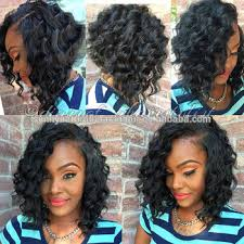 on funmi short curly bob full lace wigs with baby hair human hair curly