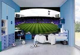Minions Bedroom Wallpaper Football Team Wall Murals