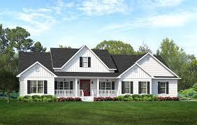 the longview modern farmhouse plan