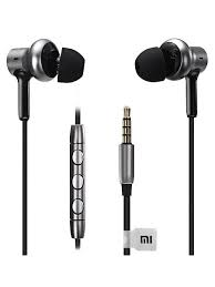 <b>Наушники Mi In-Ear Headphones Xiaomi</b> 5659747 в интернет ...