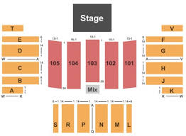 Hard Rock Etess Arena Seating Chart Mark G Etess Arena At Hard Rock Hotel Casino Tickets