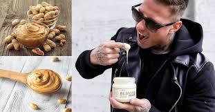 Ореховая паста и ее различия, пищевая ценность и польза ...