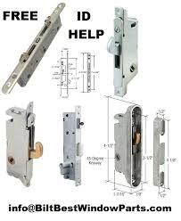 mortise door lock parts. Fine Parts Innovative Patio Door Lock Repair Replacement Mortise Parts  In