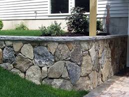 exterior stone veneer retaining wall. new england fieldstone boston blend mosaic thin veneer siding square rectangular cornerosaic building retaining walls exterior stone wall u