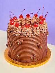 Cakes Chin Chin Labs
