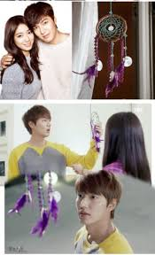 The Heirs Dream Catcher Korean Drama the heirs Lee minho dream catcher handmade the heirs 42