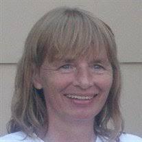 Diane Steffen Obituary - Visitation & Funeral Information