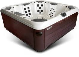 A  Series Hot Tubs in Houston