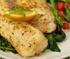 easy baked tilapia 20 minute meal