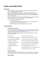 Cool Ideas Resume Skills And Abilities Examples 12 Skills List Of