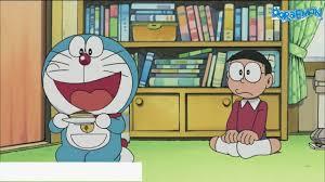 Phim Ngắn) Doraemon Đã Đến Với Nobita Như Thế Nào? - ĐÔRÊMON THÁI NGUYÊN -  Video Dailymotion