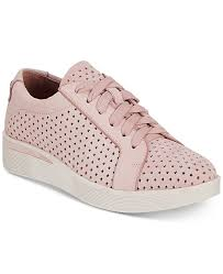 Gentle Souls Size Chart By Kenneth Cole Womens Haddie 6 Perforated Sneakers