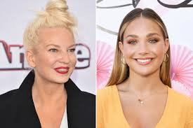 Sia gifts Maddie Ziegler a pricey Audi ...