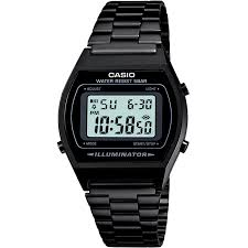 casio collection timepieces products casio b640wb 1aef