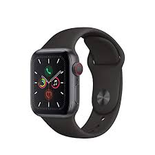 Apple Watch Series 5 Vs Series 4 Vs Series 3 Whats The Differ