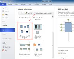 where is reverse engineer in microsoft visio   and the reverse engineer can be easily found if you are using classic menu for office