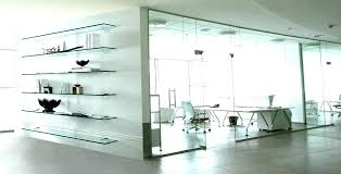 wall shelves for office. Glass Wall Shelves For Living Room Office Shelving .
