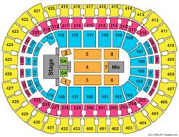 Verizon Center Virtual Seating Chart Concert Verizon Center Seating Chart Hockey