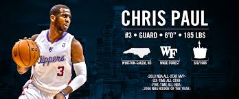 Chris Paul - Roster | Los Angeles Clippers