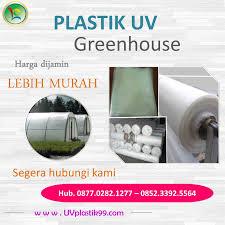 Plastik UV adalah plastik yang di design khusus untuk memproteksi sinar UV  Lim Corporation menyediakan Plastik UV Ultraviolet Protector sebagai  berikut