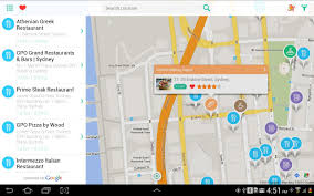 restaurants near me  android apps on google play